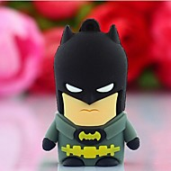 16GB batman cartoon usb 2.0 flash pen drive