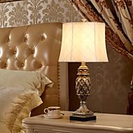 résine de lampe de table eidehi® de peinture de style de luxe