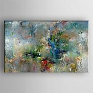 olieverf moderne abstracte schilderij de hand beschilderd doek met gestrekte frame