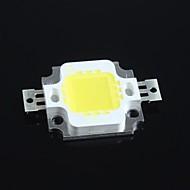 bílá 10w vysoký výkon vedl 10waty vysoký výkon vedl integrovaný světelný zdroj