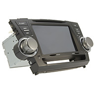 8-Zoll-Car DVD-Player für TOYOTA HIGHLANDER (Bluetooth, GPS, iPod, RDS, SD / USB, Steering Wheel Control, Touch Screen)