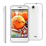 "QIDOU MINI809T Firefly 4.5"" Android 4.4.2 3G Smartphone(Quad Core,Camera,Micro SIM Card,GPS,ROM 4GB)"