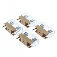 5 x 20mm Fuse Holder Fuse (5PCS)