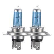 H4 100W Super White HID Xenon Halogen Bulb Headlight for Cars (DC 12V/pair)