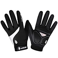 WOLFBIKE® Sports Gloves Men's / Unisex Cycling Gloves Autumn/Fall / Winter Bike GlovesKeep Warm / Anti-skidding / Shockproof / Breathable