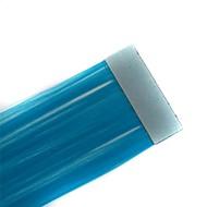 קלטות ארוכות וישרות הארכה סינתטית 2 יח 'שמיים כחולים