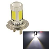 Carking™ Vehicle Car 25W H7 COB LED Fog Light Headlight Lamp Bulb-White(12V 1PC)
