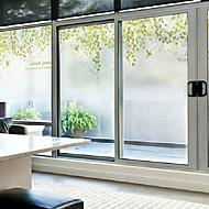 アートデコ クラシック風 ウインドウステッカー,PVC /ビニール 材料 窓の飾り