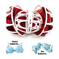 boble BH vask bra ball vaskeri vask ball (tilfeldig farge)