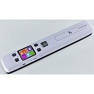vente chaude hd lcd affichage entreprise scanner portable