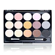 Danni®15 Normal Eyeshadow Shimmer/Mineral Powder