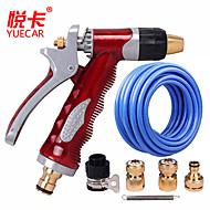 yue car®copper høytrykks - vann pistol drakter (5m lengde)