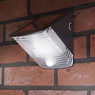 LED/Mini Style/Bulb Included Outdoor Wall Lights , Modern/Contemporary LED Integrated Plastic