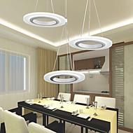 FD8036-1  Acrylic LED Modern Lamp