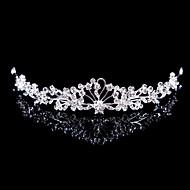 Donne Lega Copricapo-Matrimonio / Occasioni speciali / All'aperto Tiare