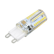5W G9 LED Corn Lights T 64 SMD 3014 200 lm Warm White / Cool White AC 220-240 V