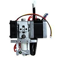 geeetech gt6 3D nyomtatók extruder 3D-s nyomtató fúvóka 1.75mm izzószálas / 0.3mm fúvóka