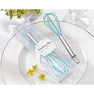 Herramientas de cocina ( Azul ) - Tema Floral/Tema Lazo - No personalizado