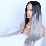 Fashion shades of long straight hair wig