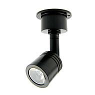 1개 1 W 1 고성능 LED 120 LM 따뜻한 화이트 스팟 조명 AC 85-265 V