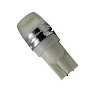 1.5W T10 Sisustusvalaisimet 1 Teho-LED 90lm lm Kylmä valkoinen DC 12 V