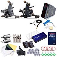 Compass® tattoo kit magellan maskin strømforsyninger kompass-005