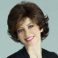 2015 nuevas mujeres cortas pelucas pelucas de pelo sintético