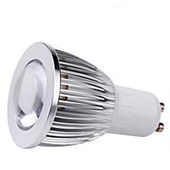 1 pcs  GU10 15 W 1LED X COB 650-900 LM 2800-3500/6000-6500 K Warm White/Cool White Spot Lights AC 85-265 V