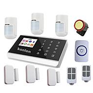 Alarmanlage - GSM/TELEFON - SMS/Handy