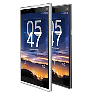 "KINGZONE N3Plus 5.0"" Android 4.4 64-bit Quad Core 4G Smartphone"
