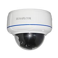 hosafe ™ 2md1 2.0MP 1080 ONVIF h.264 kültéri IP kamera 30-ir-vezette PoE 2.8 ~ 12mm zoom varifokális
