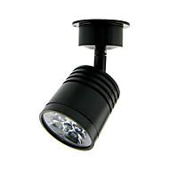 Spot LED Blanc Chaud 1 pièce 5 LED Haute Puissance 600 LM AC 85-265 V
