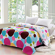 Yuxin® Duvet Cover Fashion Comfortable with Colorful Dots Printed Full/Queen/King Size