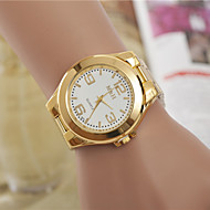 Women's Fashion Diamond  Quartz Analog Steel Belt Watch(Assorted Colors) Cool Watches Unique Watches Strap Watch