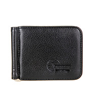 Men's Classic More Card Slot PU Leather Wallets