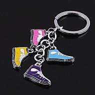 Ej personlig - Nyckelband ( Lila