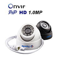 YanSe® IP Camera 720P CCTV Camera Mega pixel Network CCTV System ONVIF H.264 1.0MP