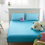 Tianyi Textilfarbe Baumwolle Flanell Einzel ausgestattet Typ 1,8 m Matratze Rutschschutzabdeckung clp01