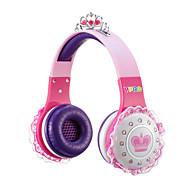 vpro auriculares de alta calidad profesional de los niños que usan los niños la protección auditiva tipo auricular