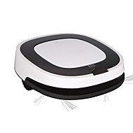New Automatic Intelligent Robot Vacuum Cleaner Self Charging, Remote Control,LCD Touch Screen