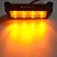 אורות יום/מנורת ראש/אור עובד/תאורת פס - לד -מכונית/SUV/ATV/טרקטור/UTV/Off-Road/רכב הנדסה/סירה/מחפר/Treedozer/כביש רולר/דחפור/קריין/כריית