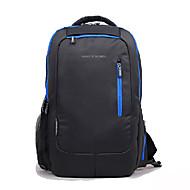 "SENDIWEI S-208 Unisex Fashion Waterproof Backpack 15.6 ""Laptop Bag"