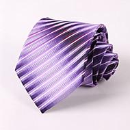 Proužky - Kravaty (Vícebarevné , Polyester)