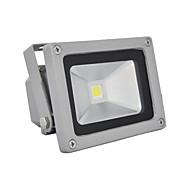 20W LED Floodlight 1 Integrate LED 1600 lm Cool White Waterproof AC 85-265 V 1 pcs