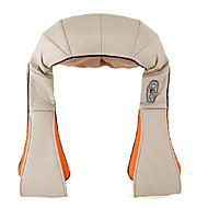 לכל הגוף / ראש וצוואר / צוואר / מותניים / כתף מעסה ידני שיאצו / רטט / כלי הקשה / עיסוי שיאצולהקל על עייפות כללית / להקל על כאבי גב / להקל