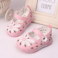 Baby Shoes Outdoor/Casual Sandals Yellow/Pink/Red