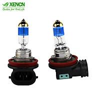 XENCN H11 12V 70W 5000K Teleeye Intense Light Car Bulbs Replace Upgrade Excellent Quality Fog Halogen Lamp