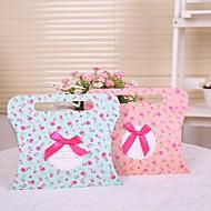 Geschenkboxen ( Himmelblau/Rosa , Kartonpapier ) - Nicht personalisiert - Hochzeit/Brautparty