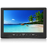 7 inch digital SLR HDMI LCD Monitor (input signal HDMI / VGA / VIDEO / Audio)