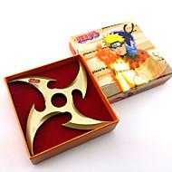 Naruto  Rotation Fūma Shuriken Cosplay Accessories
